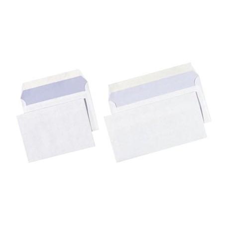 Boîte-de-500-enveloppes-pleine-avec-bande-de-protection-DL---110