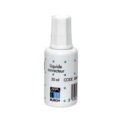Flacon correcteur Buro+ 20ml