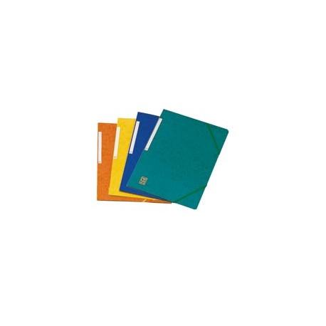 Chemises-carte-à-élastiques-3-rabats-24X32