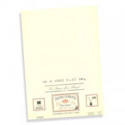 100-feuilles-A4-vergé--100g-Jean-Rouget