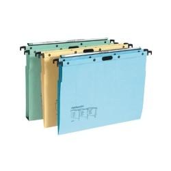 Dossiers suspendus velcro pour tiroirs fond 15 mm