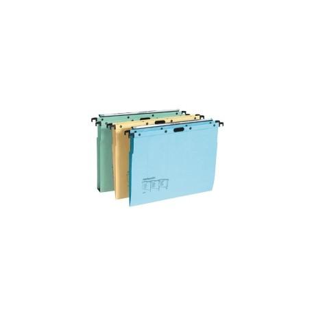 Dossiers-suspendus--velcro--pour-tiroirs-fond-15-mm
