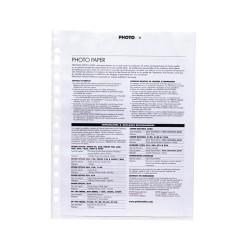 10-pochettes-perforées-10/100ème-SM3-ELBA