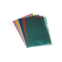 Sachet-de-10-pochettes-coin-polypropylène-souple
