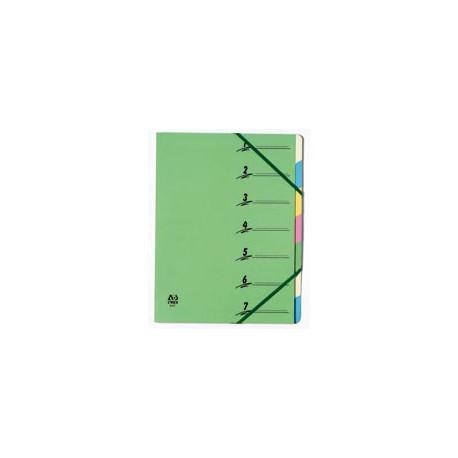 Trieur-carte-avec-élastiques