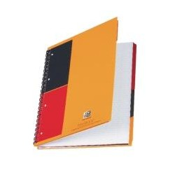 Filingbook A4+ 200 pages Gamme OXFORD