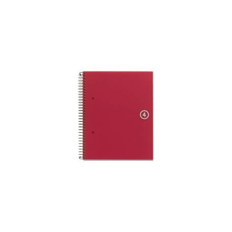 Notebook-INOXCROM-MIQUELRIUS-4---SPOT-A4+-280-pages