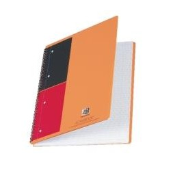 Activebook Format A5 Gamme OXFORD INTERNATIONAL