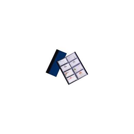 Protège-cartes-de-visite-colori-noir-ELBA