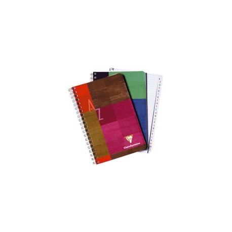 Répertoire-Clairefontaine-9-X-14cm-100-pages