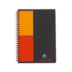 Répertoire AdressBook A5 Oxford 001810