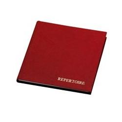 Répertoire-travers-format-20-x-21-cm