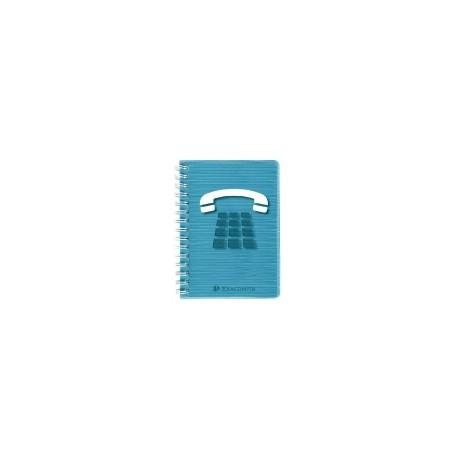 Répertoire-de-poche-96-pages-Linicolor-16x6cm-EXACOMPTA